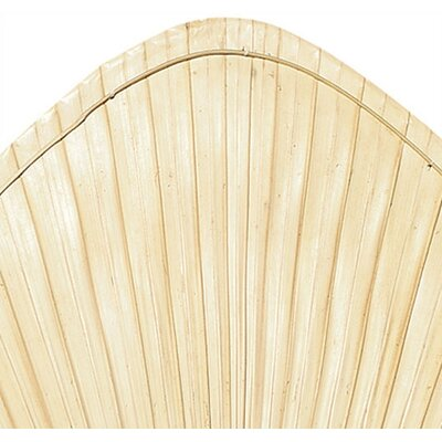 Fanimation Caruso Wide Oval Palm Ceiling Fan Blade (Set of 5)