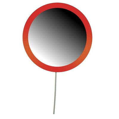 Hitchcock Butterfield Company Lollipop Mirror