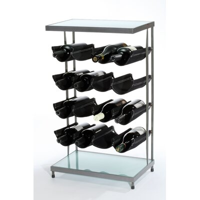 Oenophilia Hammock 16 Bottle Wine Rack