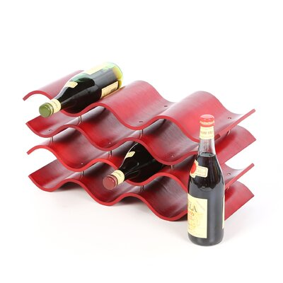 Oenophilia Bali 12 Bottle Wine Rack