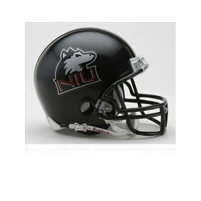 Riddell NCAA Mini Replica Helmet