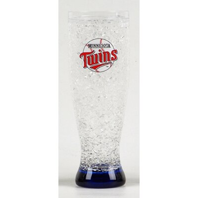 DuckHouse MLB 16 oz. Pilsner Glass