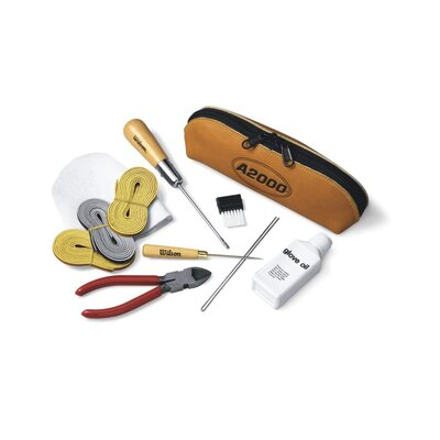 Wilson A2000 Glove Care Kit