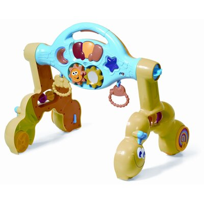 Infantino Three-in-One Grow and Play Activity Gym