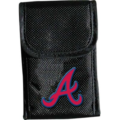 Team Pro-Mark MLB iPod Holders - Atlanta Braves