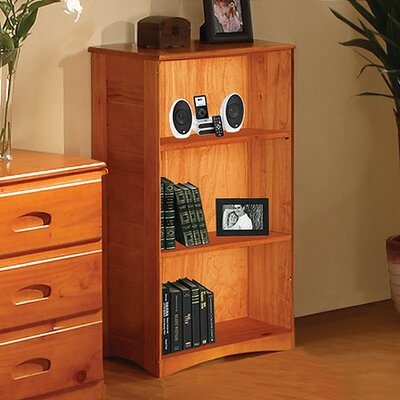 "Discovery World Furniture Weston 42"" Bookshelf"