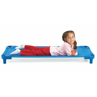Angeles Value Line KD Toddler Cot (Set of 4)