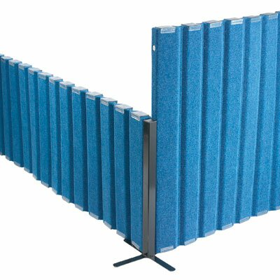 Angeles SoundSponge Quiet Dividers Corner Post