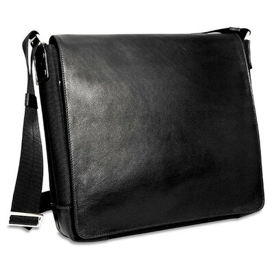 Jack Georges Generations Lite Slim Messenger Bag
