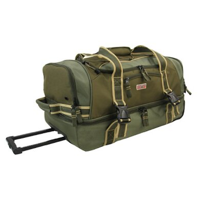 Olympia 26&quot; Rolling Duffel