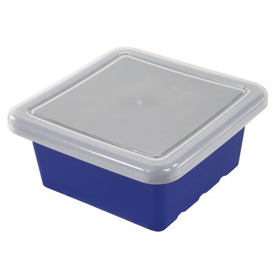 ECR4kids Square Replacement Tray