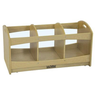 ECR4kids See &amp; Store Mobile Storage