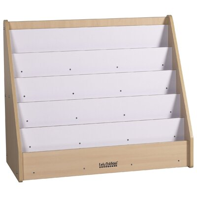 ECR4kids Single-Sided Book Display (Laminate)