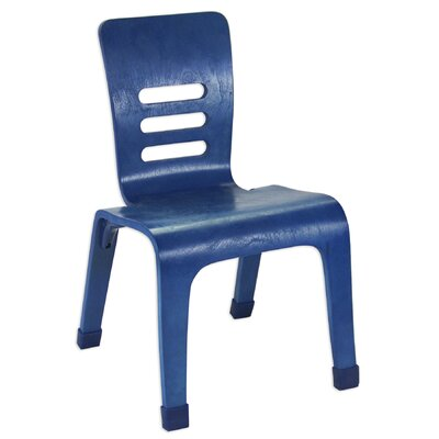 ECR4kids 8&quot; Bentwood Classroom Children Chair