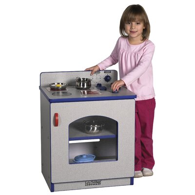 ECR4kids Play Stove