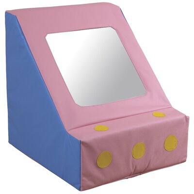 ECR4kids Pull Up Mirror