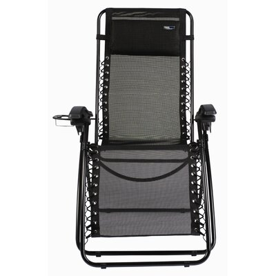Travel Chair Lounge Lizard Mesh
