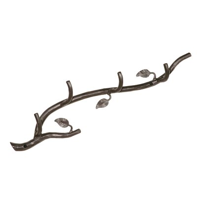 Stone County Ironworks Sassafras Coat Rack