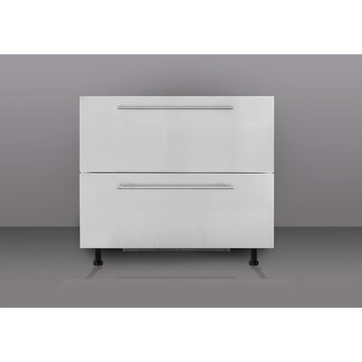 "Summit Appliance 35"" x 35.5"" Refrigerator"