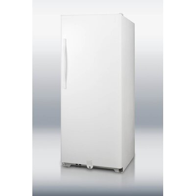 Summit Appliance Freezer in White