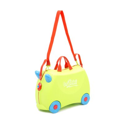 Melissa and Doug Trunki Jade