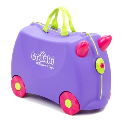 Melissa and Doug Trunki Iris in Purple