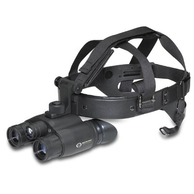 Night Owl Optics G1 Binoculars with Goggles