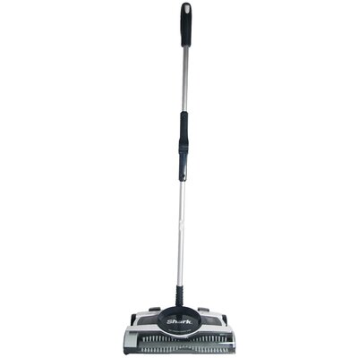 Shark Cordless Floor & Carpet Sweeper