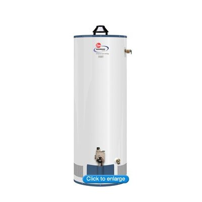 Fury 80 Gal Professional Electric Water Heater