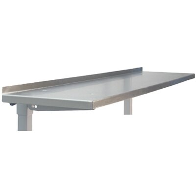 Bench Pro Roosevelt 1,600 lb Capacity  Formica Laminate Top Workbench