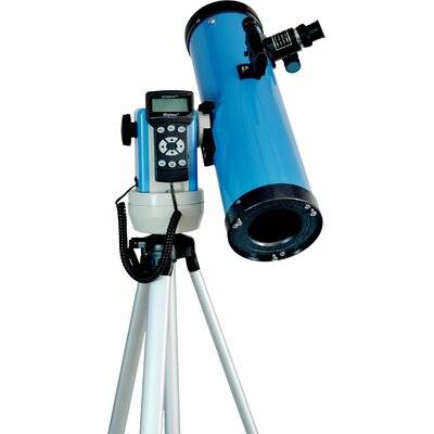 iOptron SmartStar N114 Computerized Telescope in Astro Blue