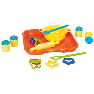 Wader Quality Toys Children's Baking Set