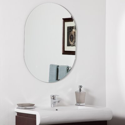 Decor Wonderland Khloe Modern Bathroom Mirror