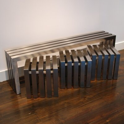 Sarabi Studio Linear End Table