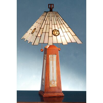 Meyda Tiffany Pendulum Accent Table Lamp