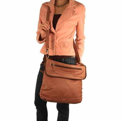 Latico Leathers Cris Cris Wilma Shoulder Bag