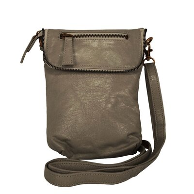 Latico Leathers Mimi in Memphis Mina Small Shoulder Bag
