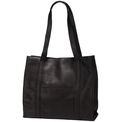 Latico Leathers Heritage Downtown East/West Tote Bag