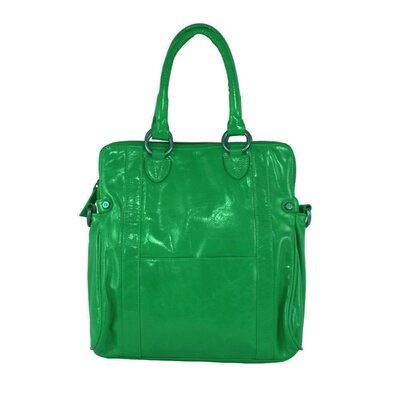Sydney Mimi North/South Rolled Handle Shoulderbag