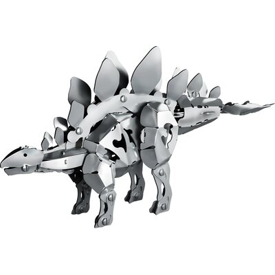 OWI Robots Stegosaurus Dinosaur Kit