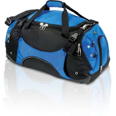"U.S. Traveler 24"" Yoga and Sport Duffel"