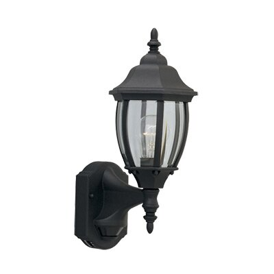 Designers Fountain Motion Detectors Wall Lantern