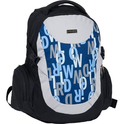 J World Jacque Backpack