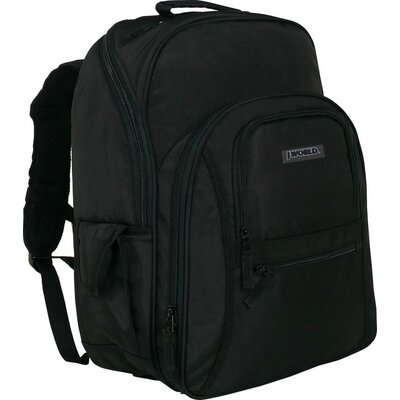 J World Sloan Laptop Backpack