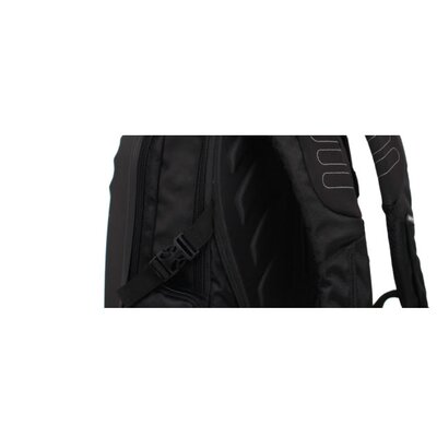 J World Tuttle Polycarbonate Multi-Compartment Laptop Backpack