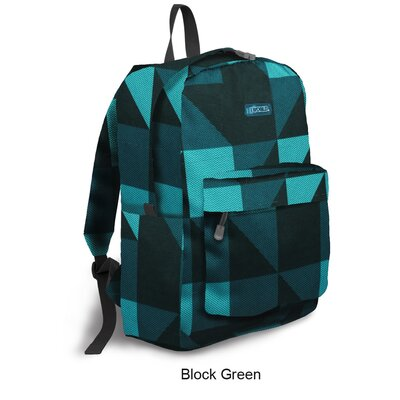J World Oz Campus Backpack