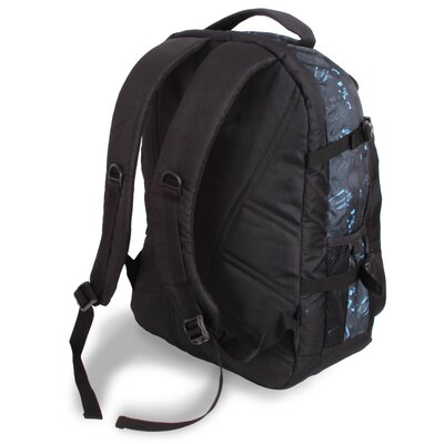 J World Cloud Laptop Backpack