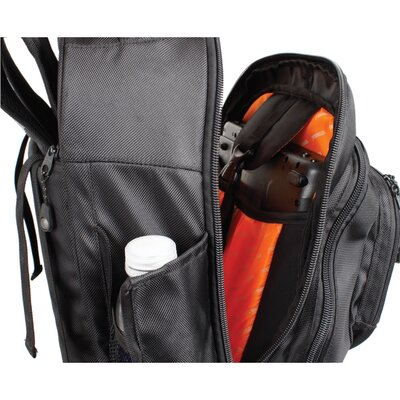 J World Brook Multi Pocket Rolling Business Case
