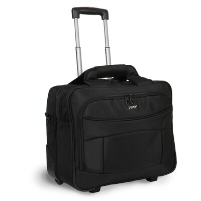 Sheffield Laptop Rolling Briefcase