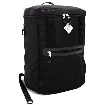 Rectan Laptop Backpack